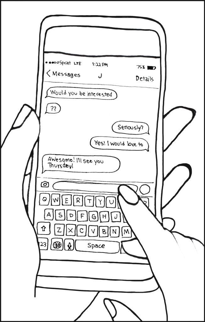 Invitation Text